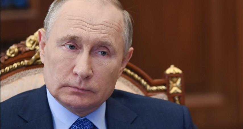 華爾街日報》俄羅斯切斷與北約聯繫,拜登以中國為重點的策略面臨新變數