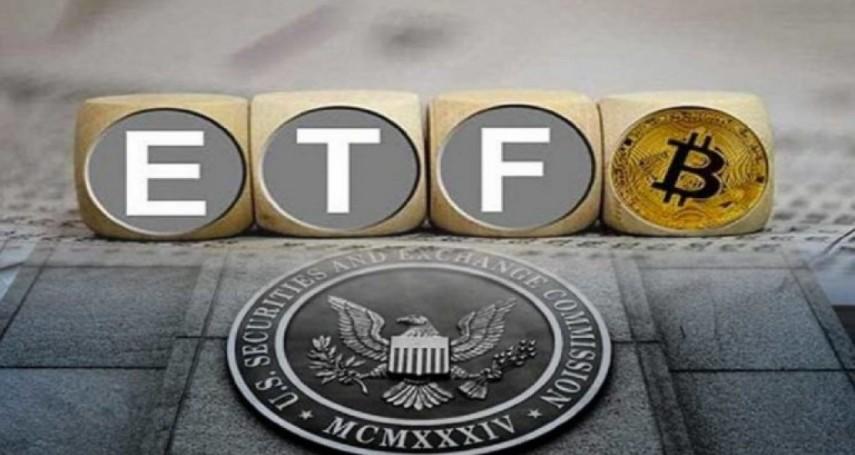 比特幣大漲、ETF獲准,可以進場了?老手:法人持有越來越多,散戶也該長抱