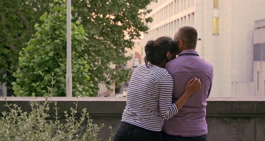 世界走走》逃離喬治亞:當LGBT被捕獵,她們以身犯險