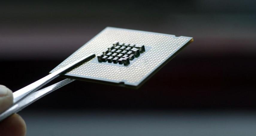 阿里巴巴發表5奈米晶片!最強電商集團撈過界,「倚天710」僅供自家「阿里雲」使用