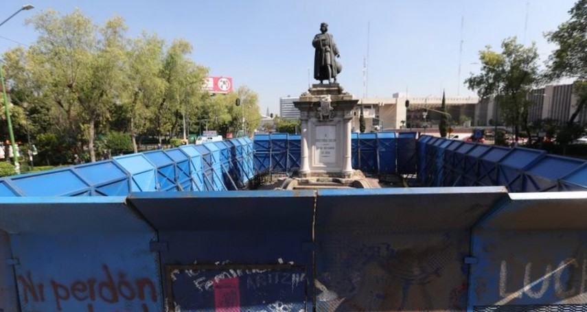 哥倫布日》全球掀起「殖民歷史反思潮」:哥倫布是最偉大航海家,還是為原住民帶來滅頂之災