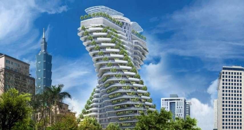 每坪800萬 「陶朱隱園」挑戰全球最貴豪宅