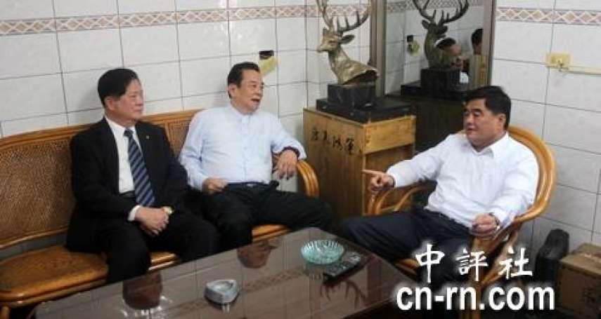 張榮味5招進逼 民進黨步步驚心