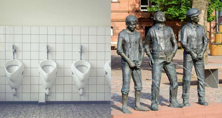 頻尿、餘尿多恐是尿滯留,老年男性尤其注意