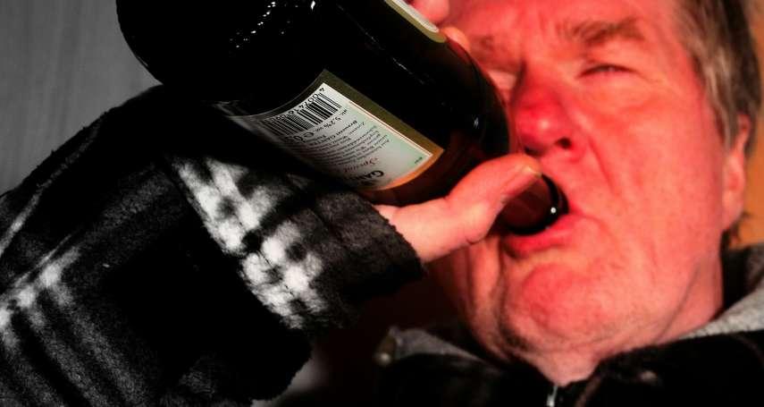 口腔都出現「白斑」了,還繼續抽煙喝酒?小心「致命疾病」偷偷找上你!