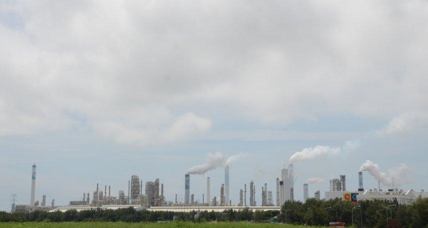 六輕5億空污費案判免繳 雲林縣府:將上訴