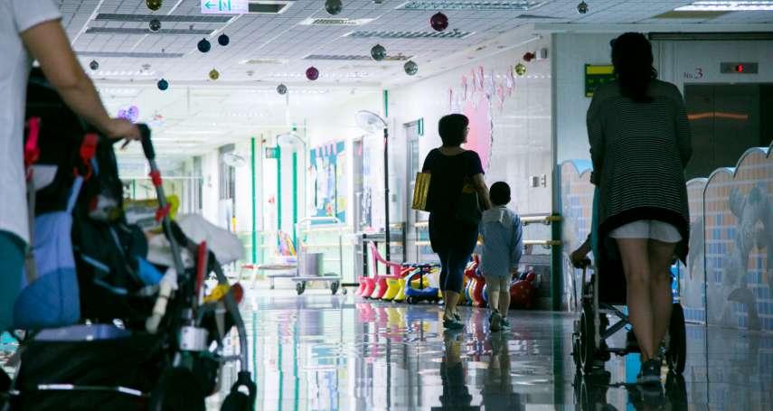 觀點投書:特教上國逐鹿——臺、韓特殊教育實施現況相較