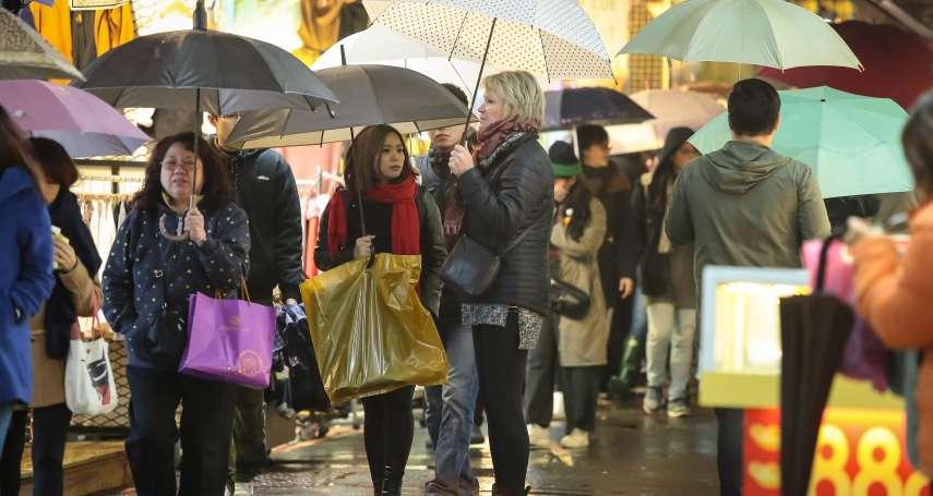 春節7天連假天氣如何?氣象局揭「這日」起變天轉濕冷!
