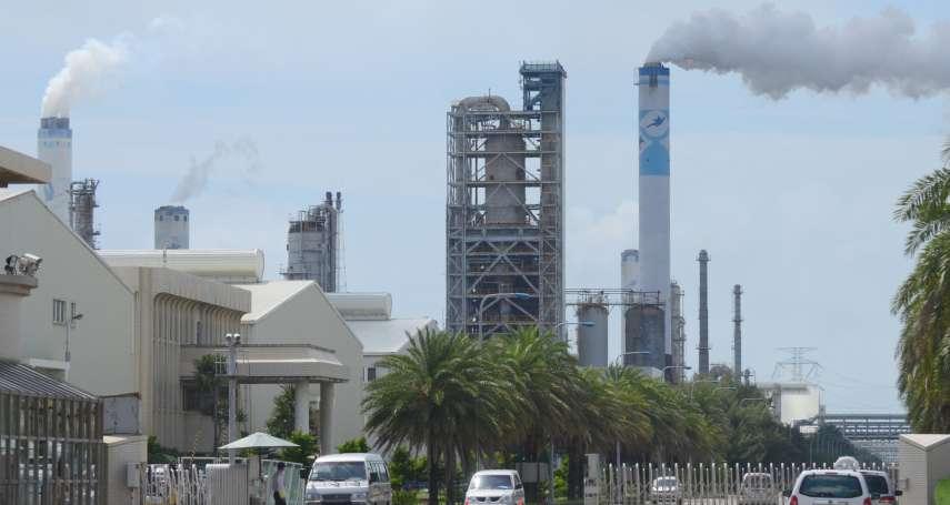 麥寮海水淡化廠環評過關了!枯水期將日產8~10.5萬噸淡水