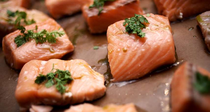 減肥菜單》降體脂肪才是真的變瘦!大推10種高蛋白、低GI食物