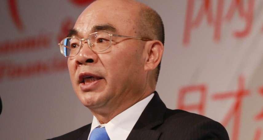 遭解除兆豐銀董事 蔡友才提告勝訴確定